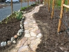 Applegate Flagstone Path 1